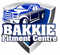 Bakkie Fitment Centre